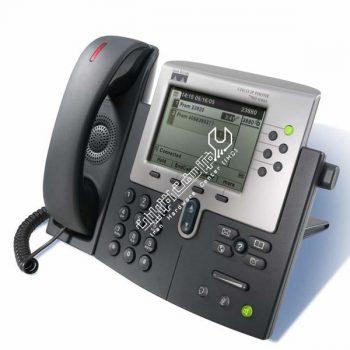تلفن آی پی