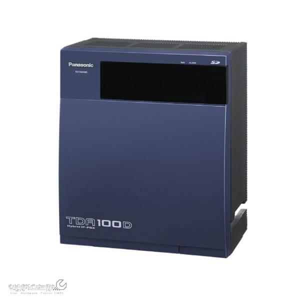سانترال پاناسونیک KX-TDA100DBP