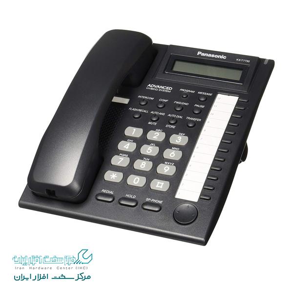 تلفن سانترال پاناسونیک KX-T7730X