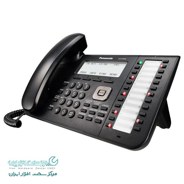 تلفن سانترال دیجیتال پاناسونیک KX-DT546